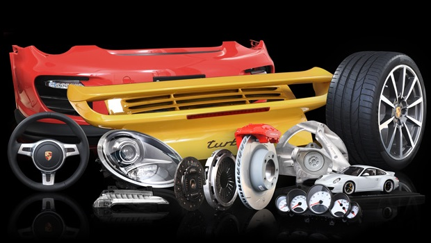 We invite you to our TEILE.COM online shop with genuine accessories and spare parts for all Porsche models.